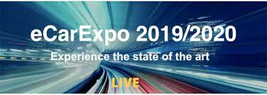 Event Journal: eCarExpo